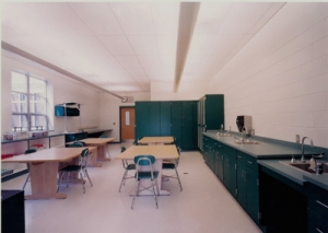 Bankbridge Elementary School Gloucester County Special Services School District The Design