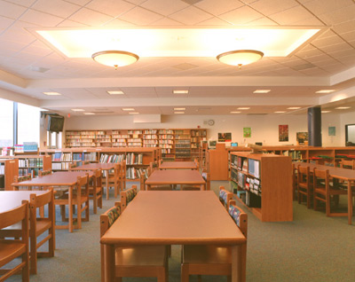 Winslow Township High School and Middle School|The Design