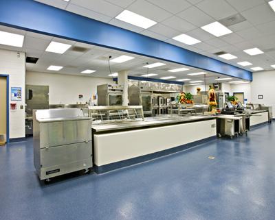 Burlington Township New Middle School|The Design