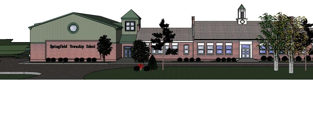 Springfield Elementary School 2146 Jacksonville Road, Jobstown, NJ ...